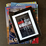 Purchase 'Murder Becomes Manhattan' at Amazon for Kindle and Kindle apps