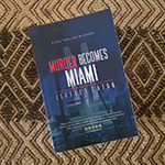 Purchase 'Murder Becomes Miami' trade-sized paperbacks