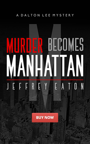 Purchase Murder Becomes Manhattan