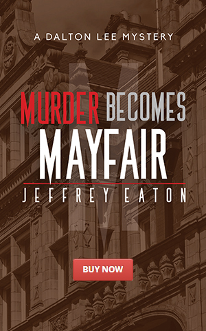 Purchase Murder Becomes Mayfair